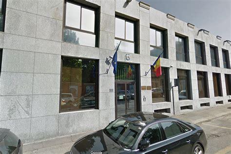 consolato di romania in italia consolati di carriera della romania in italia ambasciata