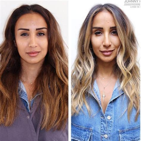 haircut before or after dye 279 best images about haircuts and color before and after