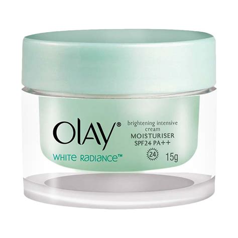 Olay Total White Radiance jual olay white radiance uv 15 g harga