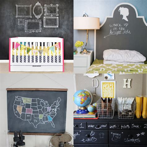 chalkboard paint ideas chalkboard paint project ideas popsugar