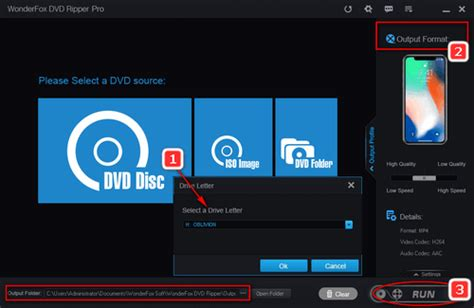 format dvd write protected the detailed guide to help you copy protected dvd step by step