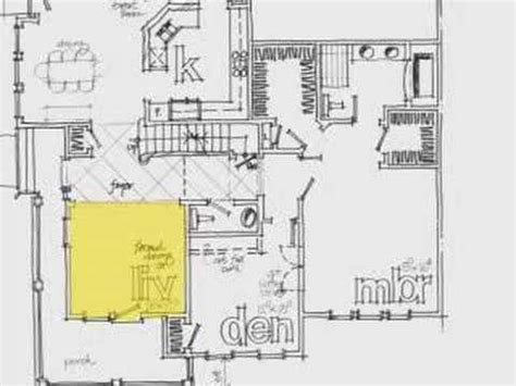 home building tip floor plans efficient