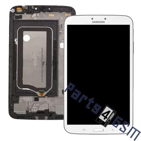 Lcd Galaxy Tab 3 samsung galaxy tab 3 8 0 t3100 lcd display module white gh97 14790a dutchspares