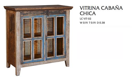 Chica Furniture by Cabana Collection Discount Rustic Furniture