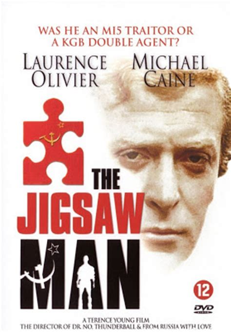 film jigsaw man dvd movie maniac the jigsaw man dvd report
