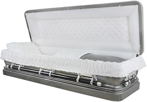 full couch casket best price caskets 2002 fc full couch 18 ga steel now w