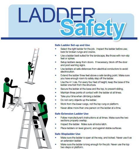 42 ladder safety ontario ladders platforms noir vilaine com