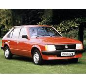 Vauxhall Astra Mk1 Unsung Heroes