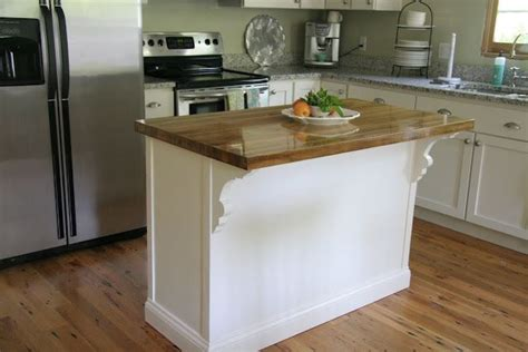 diy kitchen ideas kitchen islands pinterest diy kitchen island love it home ideas xoxoxo