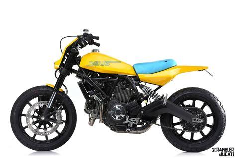 Motorrad Gebraucht Kaufen In Mönchengladbach by Ducati Scrambler Deus Ex Machina Motorrad Fotos Motorrad