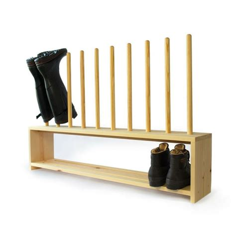 Boot Rack by Boot Rack Racks Stands 187 Free Standing