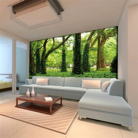 living room wall murals wallpaper glitter picture more detailed picture about
