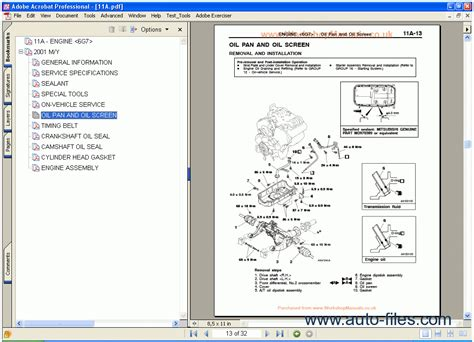 free download parts manuals 1998 mitsubishi pajero electronic toll collection 301 moved permanently