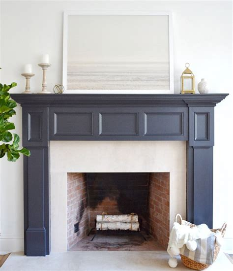 fireplace colors best 25 fireplace mantels ideas on mantle