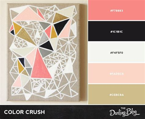 gold and gray color scheme the color crush pink gold and gray office decor in 2019 color schemes