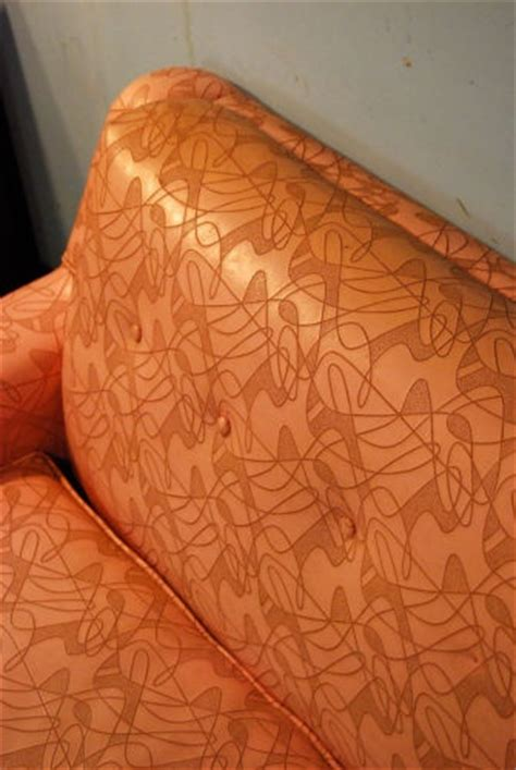 Vintage Vinyl Upholstery by 117 Best Vintage Atomic Images On Mid Century