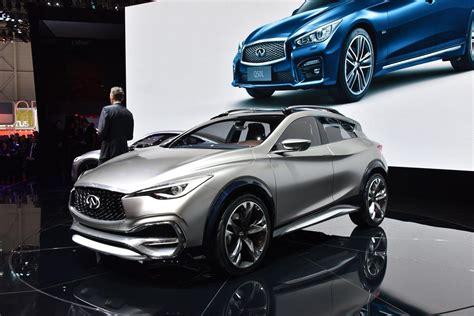 infiniti fx50 2016 infiniti qx30 2016 the car to you take infiniti