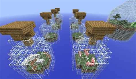 minecraft best maps world in a jar survival map minecraft project