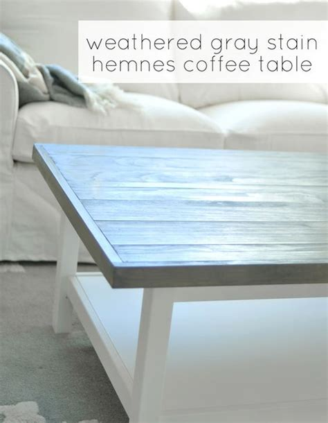 weathered white coffee table rustic coastal weathered gray coffee table glue 2 quot and 4