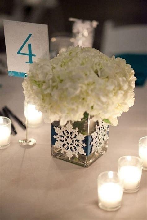diy winter wedding centerpieces winter wedding floral arrangement ideas
