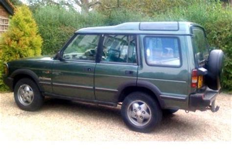 land rover discovery 1992 1992 land rover discovery partsopen