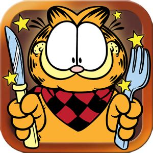 feed garfield android apps on google play