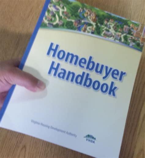 virginia housing authority virginia housing development authority homebuyers handbook recommends internachi