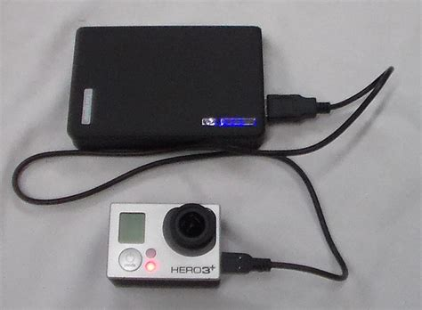 Power Bank Opro gopro battery more charging options bolony s