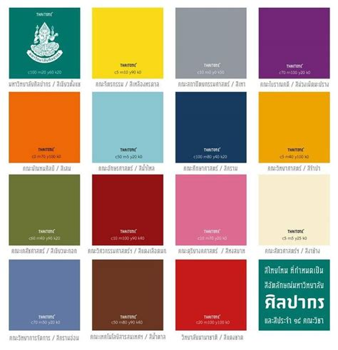 tone color in 8 best images about thai tone colour on colors