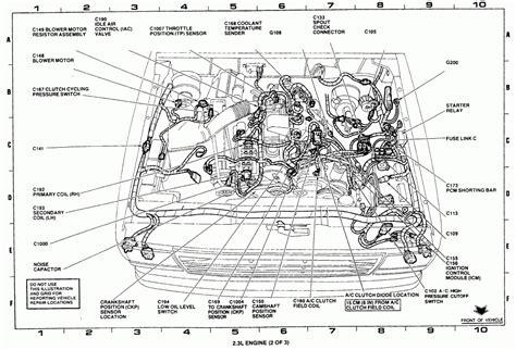 1993 honda accord parts diagram 1993 honda accord engine diagram honda auto parts