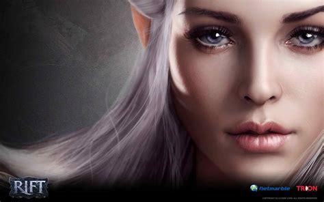 wallpaper elf girl elf girl wallpaper wallpapersafari