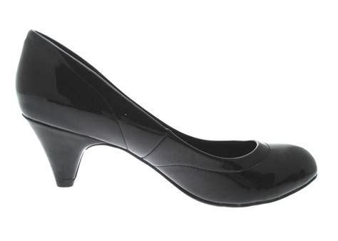 comfortable everyday heels womens low stiletto heels comfort work office everyday