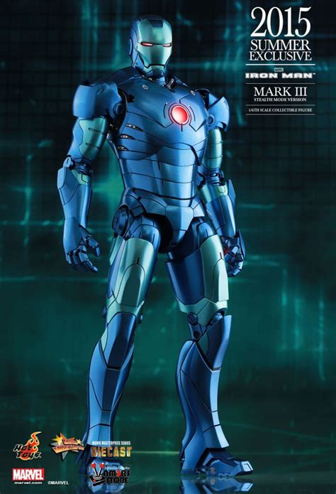 Ironman 3 Stealth Toys Exclusive Iron Iii toys iron iii stealth mode version vamers store