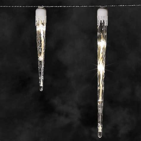 Led Eiszapfen Lichterkette 753 by Led Eiszapfen Lichterkette System Led Lichterkette