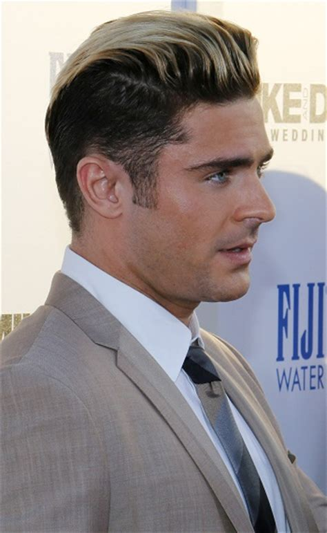 what haircut styles does zac efropn have what haircut styles does zac efropn 15 best zac efron