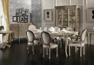 salle 224 manger baroque dans un int 233 rieur contemporain