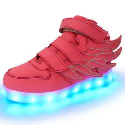 light up shoes light up shoes for luminous wings led shoes mcbshoes