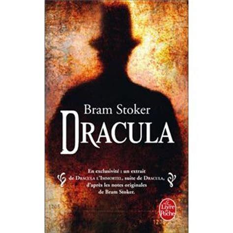 Draculas Resume by Dracula Poche Bram Stoker Achat Livre Achat Prix