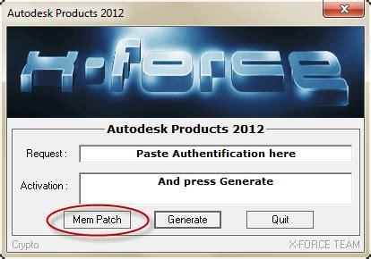 autocad 2012 + keygen patch free download software