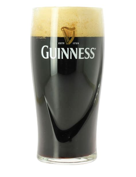 bicchieri guinness bicchiere guinness harpe 50cl hopt it