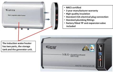 induction geyser vs heat 28 images principle of high frequency induction heater unit micro