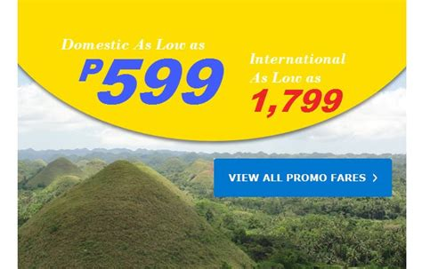 promo fares 599 domestic 1799 international 2017 travel period