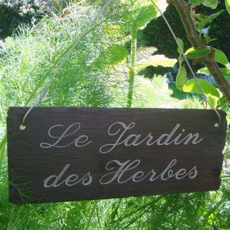 Herb Garden Signs by 425 Best Images About Garden On