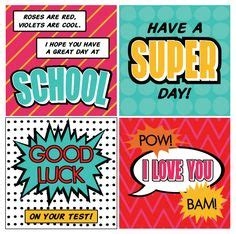 Are You A Fontaholic by School Lunch Notes On Lunch Box Notes Lunch