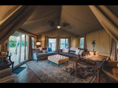 house tents american safari coolest house tent in texas youtube
