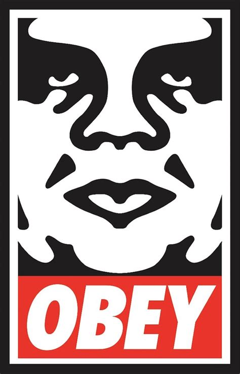 obey app shepard fairey creator of obey the icon in bologna