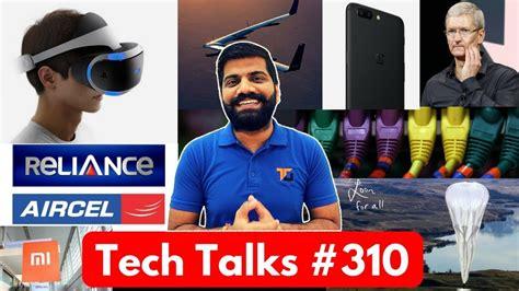 tech tattoos youtube tech talks 310 play station vr iphone 8 demand