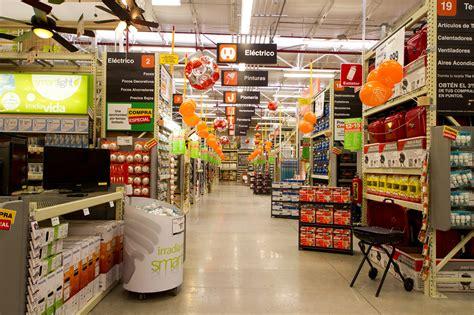 home depot mayor inversi 243 n y nuevas tiendas arvm