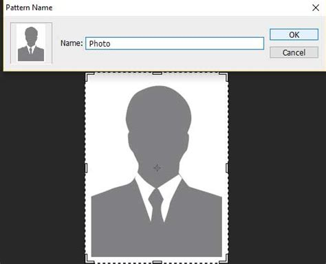 pattern of three definition how to print passport size photo in a4 photo paper