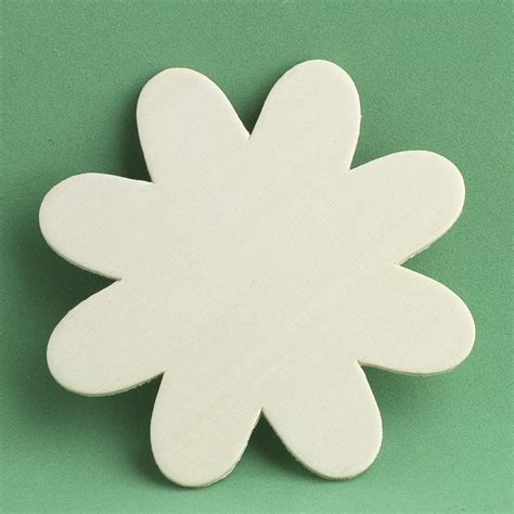 pattern for wood cutouts unfinished wooden flower cutout wood cutouts